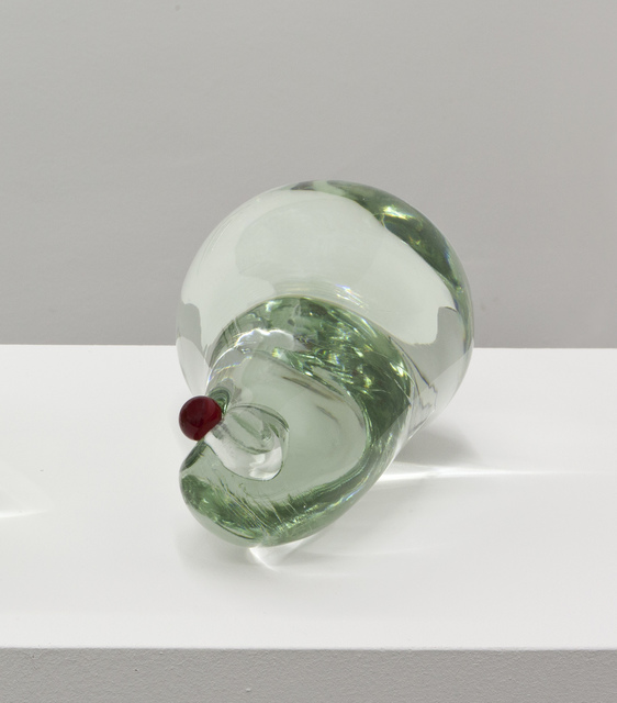, 'Container for Olfactive Portrait,' 2004, Barbara Gross