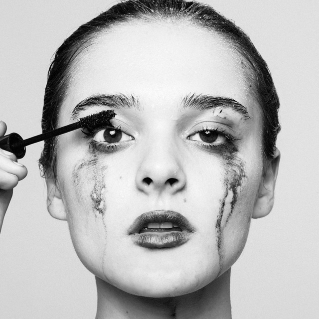 , 'Mascara,' , Miller Gallery