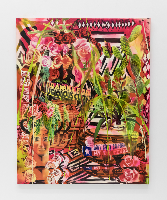 Rosson Crow, 'Don't California My Texas', 2017, Honor Fraser