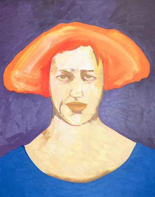Ad Gerritsen, 'Untitled', 2001, O-68