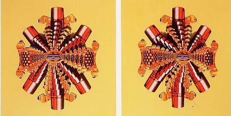 , 'Las naves providenciales se multiplican,' 2000, Diana Lowenstein Gallery