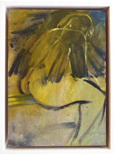 , 'Bum Rub,' 2017, Kristin Hjellegjerde Gallery