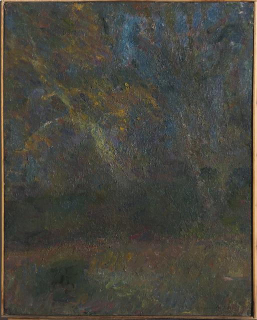 , 'Sokolniki,' 1958, Art4.ru