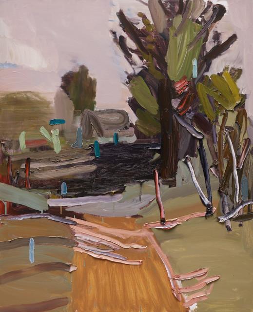, 'LL1,' 2019, Sophie Gannon Gallery