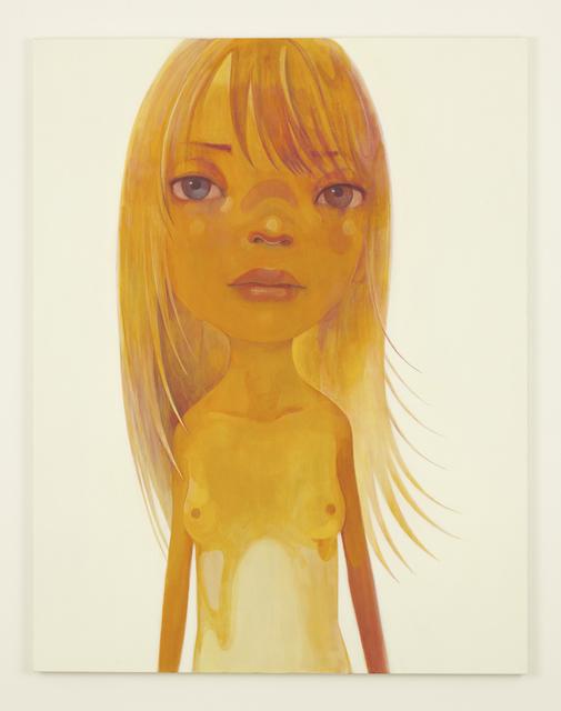 , 'Orange,' 2013, Tomio Koyama Gallery