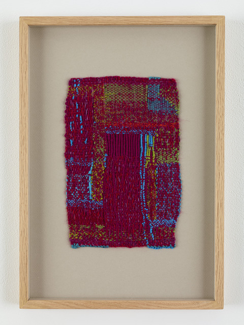 , 'Paracas Passage,' 2008, Sikkema Jenkins & Co.