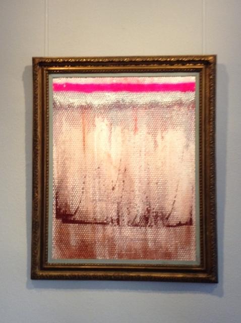 Vincent Edmond Louis, 'Rothko 2013', 2013, Galerie Frank Pages