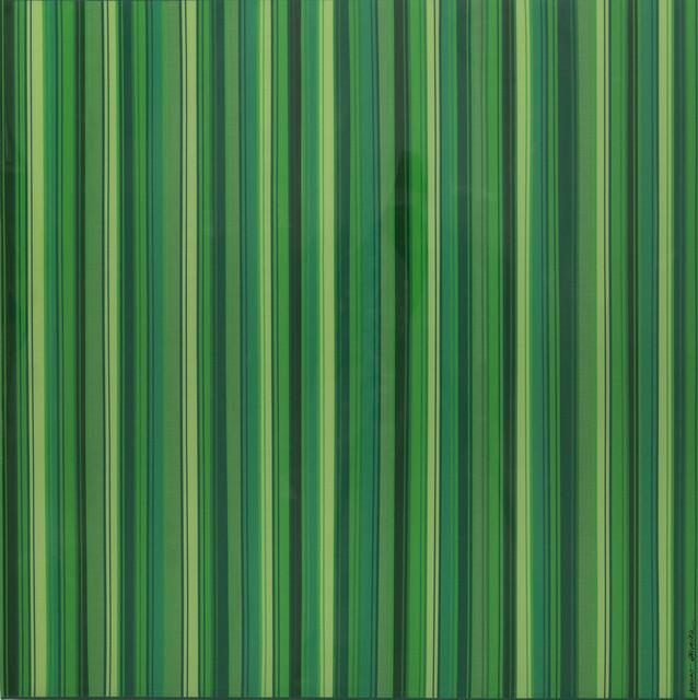 , 'Aurora Borealis XV,' , Merritt Gallery