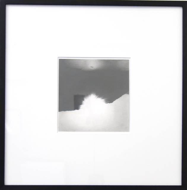 , 'untitled(Nagano),' 2015, CLEAR EDITION & GALLERY