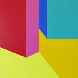, 'Scene 93,' 2014, Octavia Art Gallery