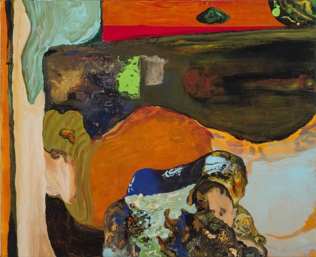 , 'Untitled,' 2016, Galerie Nathalie Obadia