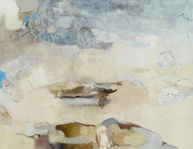 , 'Piece of the World,' 2018, Cadogan Contemporary