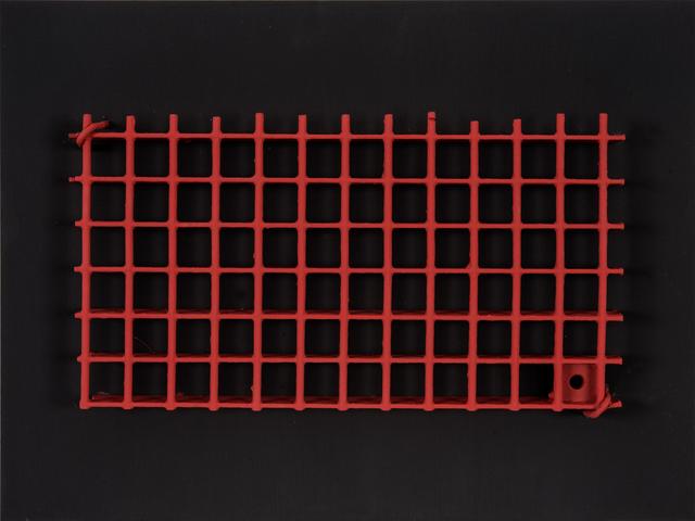 , 'Monorosso R-222,' 1982, De Buck Gallery