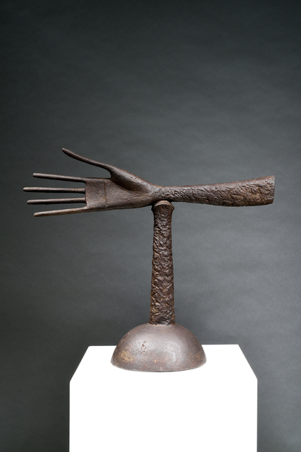 , 'Hand,' ca. 1980, Gana Art