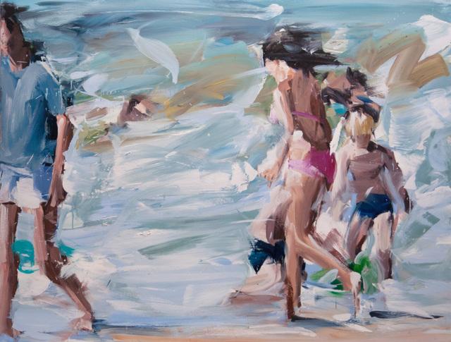 Alireza Varzandeh, 'Midday', 2019, Caldwell Snyder Gallery