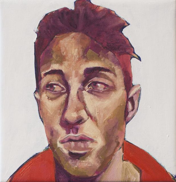, 'Simone de Bartolo, 39 n.01,' 2017, Lois Lambert Gallery