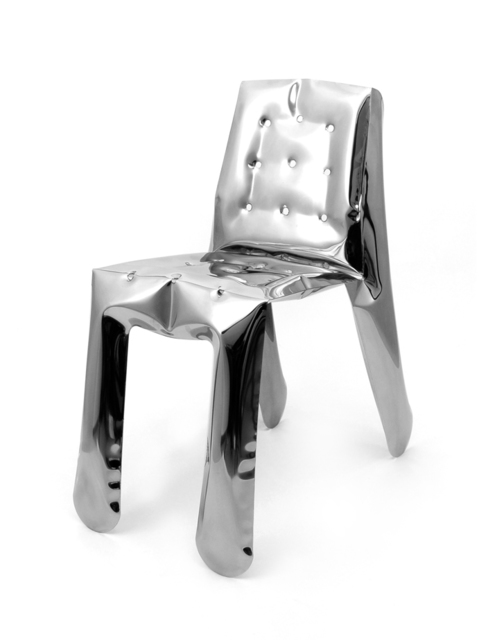 , 'Chippensteel Chair,' , Twenty First Gallery