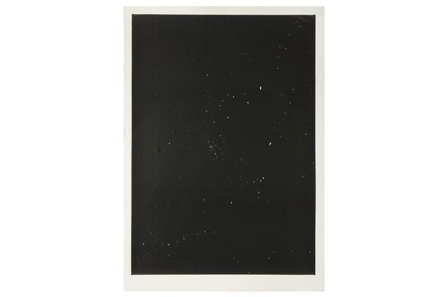 Ugo Rondinone, 'Stars', 2009, Chiswick Auctions