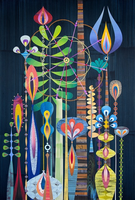 , 'Neurobaria,' 2013, Gallery 16