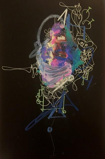 , 'Left Brain, Right Brain,' 2017, AFA Gallery