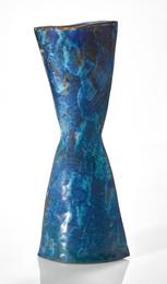 """Fausto Melotti, '""""Vescovo"""" Vase,' circa 1960, Sotheby's: Important Design"""