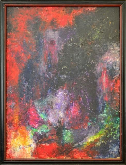 , 'Floral,' , Venvi Art Gallery