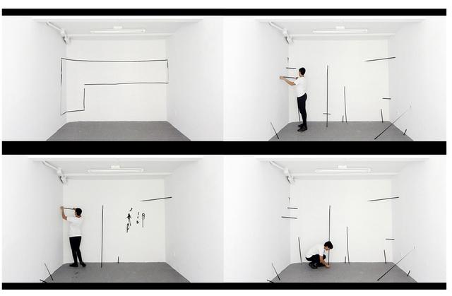 , 'Presença,' 2015, Casa Nova Arte e Cultura Contemporanea
