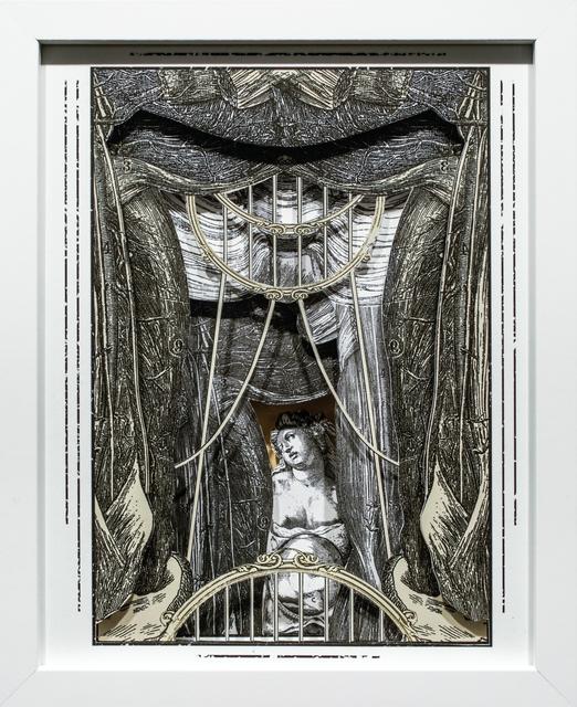 , 'Iconoclast,' 2017, Paradigm Gallery + Studio
