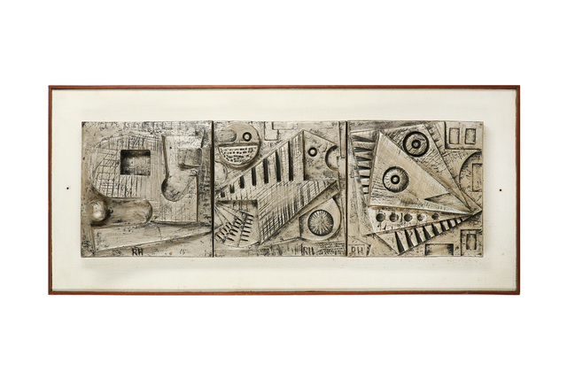 Ron Hitchins, 'Tiles', Chiswick Auctions