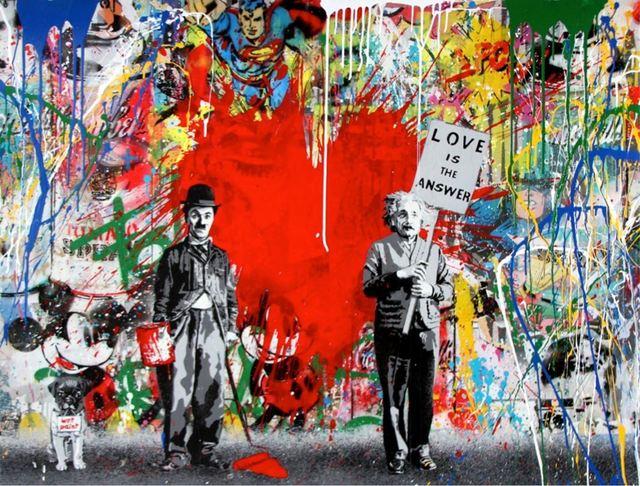 , 'Juxtapose,' 2017, Aurifer AG