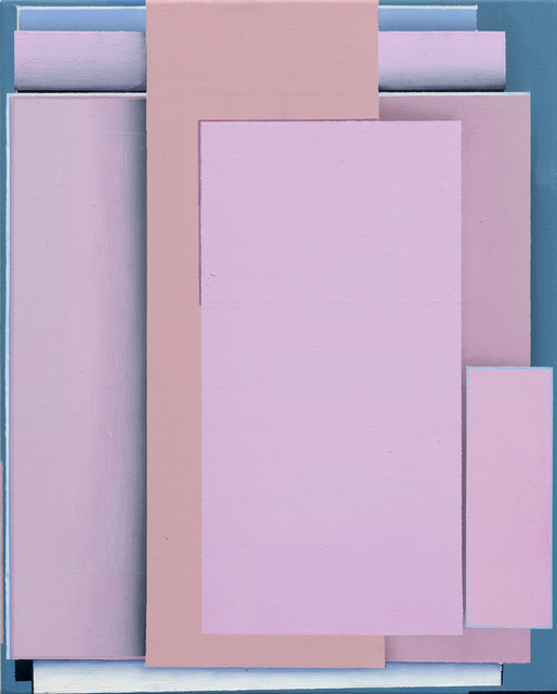 Enrico Bach, 'ATC10', 2018, PIFO Gallery