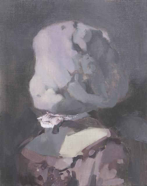 , 'Untitled,' 2016, Josedelafuente
