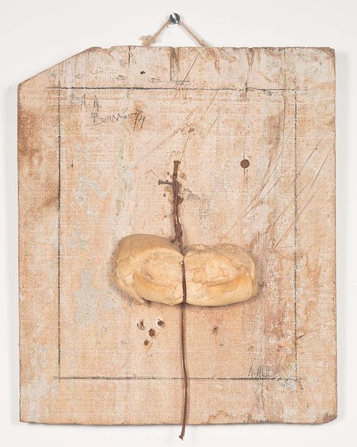 , 'Untitled,' 1974, Bergamin & Gomide