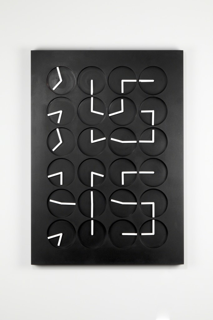 Humans Since 1982, 'A Million Times 24, Anodized,' 2014, Victor Hunt Designart Dealer