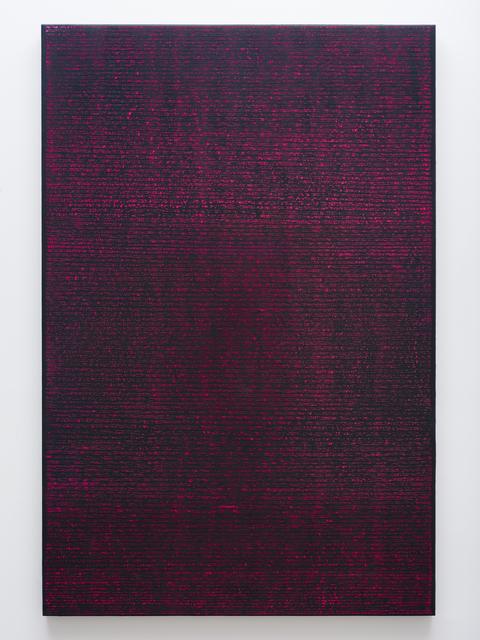 , 'Rebar,' 2016, Quint Gallery