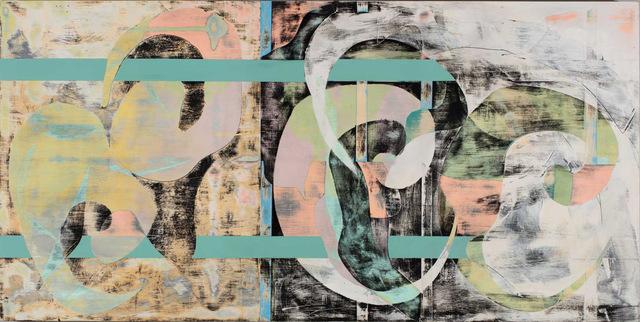 , 'Licorice Littany,' 2018, Michael Warren Contemporary