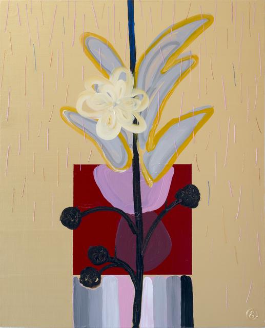 , 'Garden,' 2015, Gallery LVS
