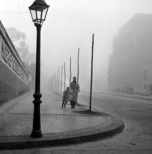 , 'La sombra del viento,' 1953, Photo Lounge