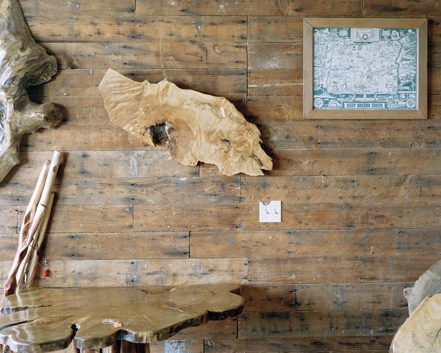 Eirik Johnson, 'Art of Wood store, North Bend, Oregon', 2006, G. Gibson Gallery