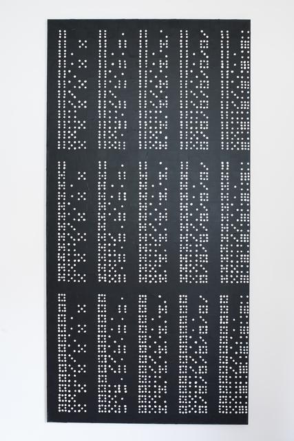 , 'Time 79,' 2016, Art Signé
