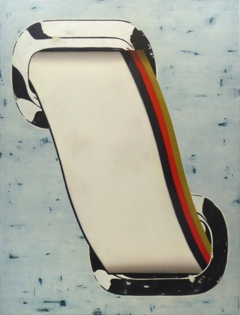 , 'Latz,' 2014, Galerija Gregor Podnar