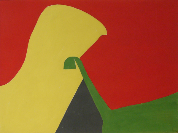 , 'Untitled,' 1957, Rafael Ortiz