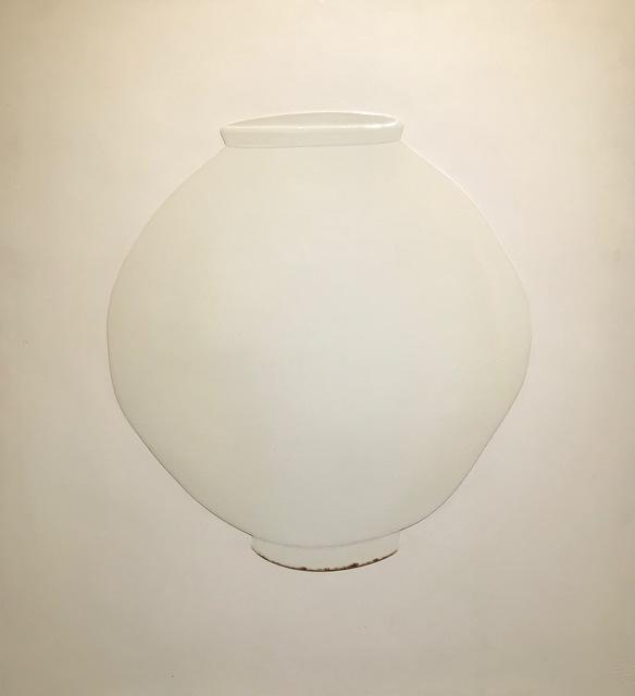 Seung-hee Lee, 'TAO', 2014, Sculpture, Ceramic, Gallery LEE & BAE