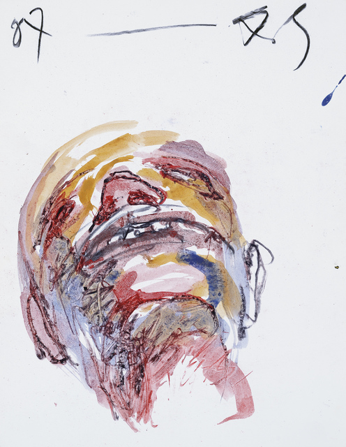 , 'Untitled,' 2007, Pinakotheke