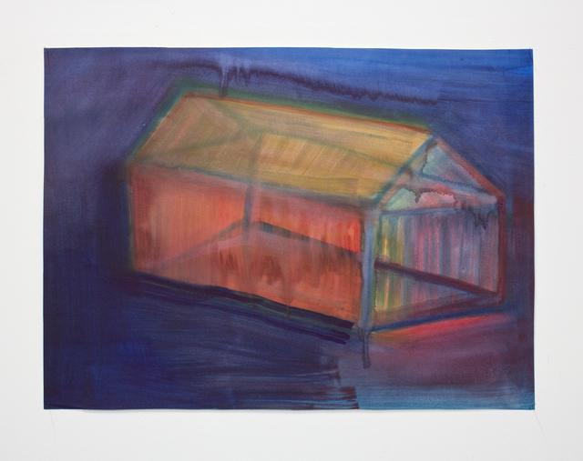, 'O.T.,' 2012, Galerie Jocelyn Wolff