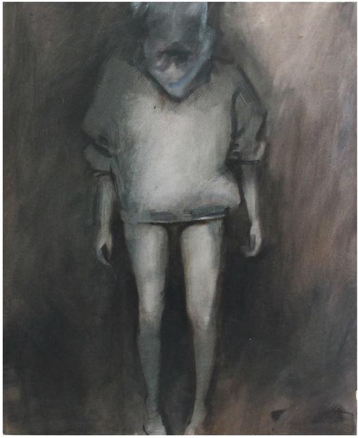 , 'Geist,' 2014, V1 Gallery