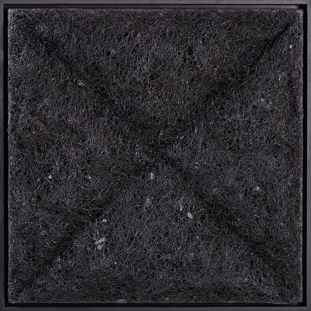 , 'Organic Triangles,' 2016, GALERIE BENJAMIN ECK