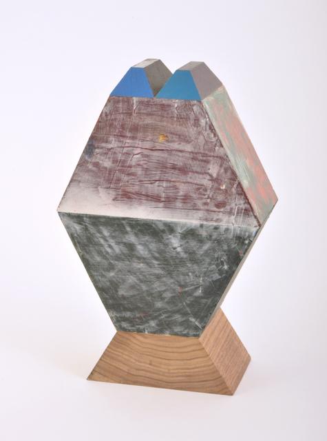 , 'Head (Front),' 2015, Halsey McKay Gallery