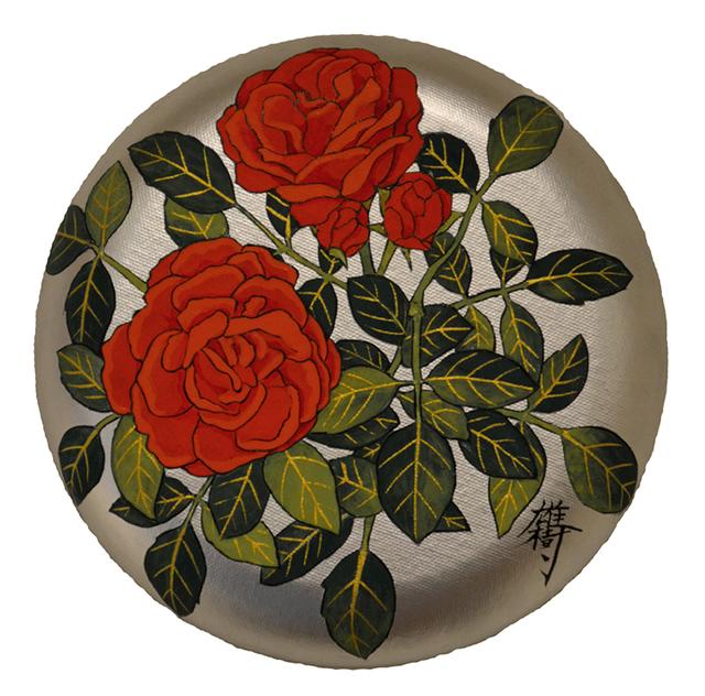 , 'Rose,' , Ronin Gallery