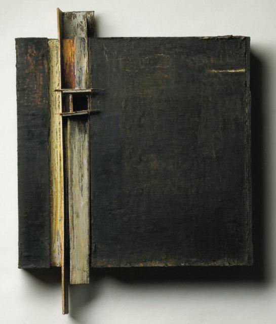 , 'Untitled II Ceide,' , SmithKlein Gallery